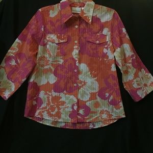 ALFRED DUNNER SIZE 8